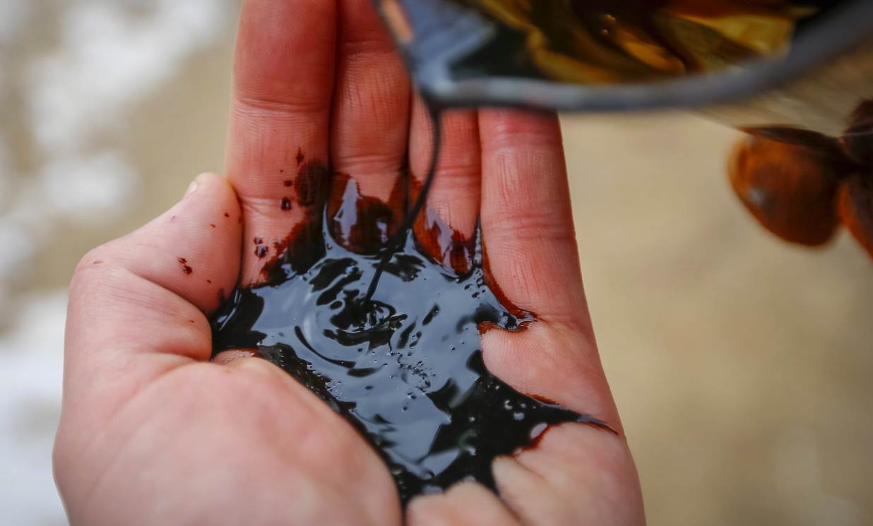 Woodside says it was behind oil spill that regulator kept secret