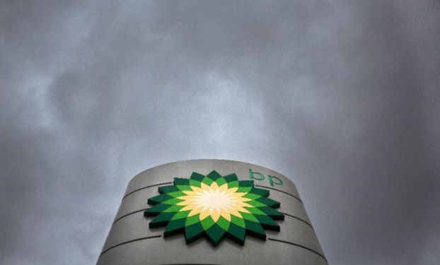 Market report: Fears of supply surge send oil giants BP and Shell tumbling
