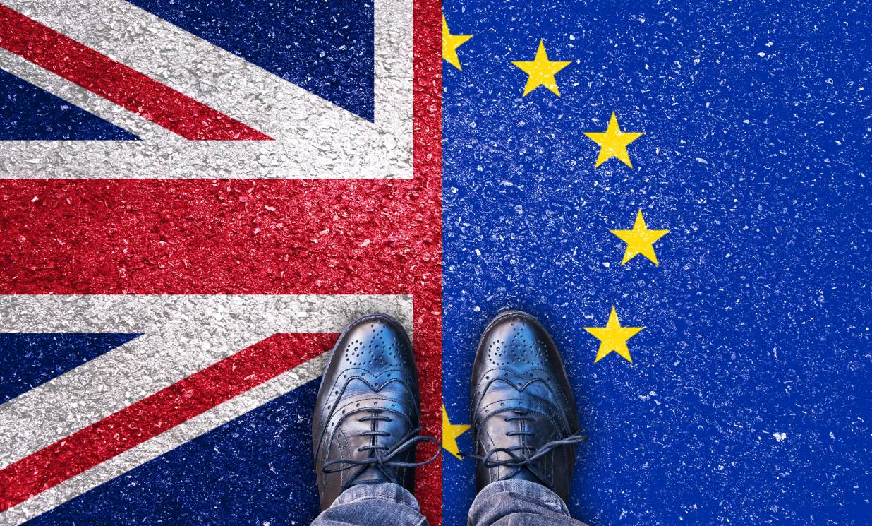 What difference will the Brexit transition make?