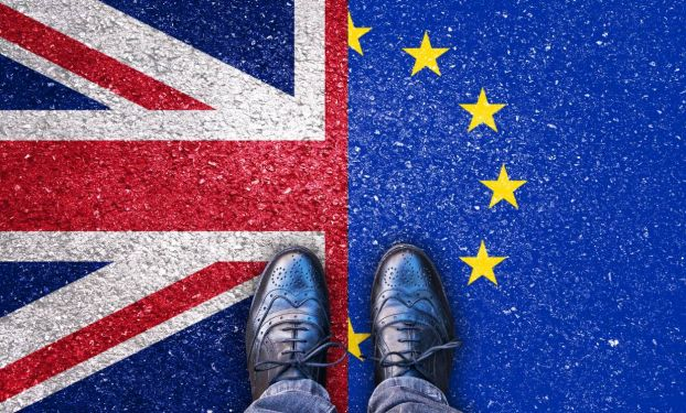 Brexit and the pound, property prices and more...