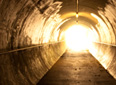 Crisis of confidence - is there light at the end of the tunnel?