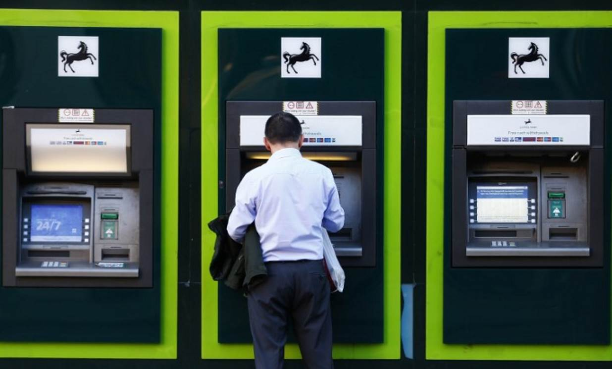Is Lloyds Banking Group Plc Now The Safest Footsie Dividend Stock?