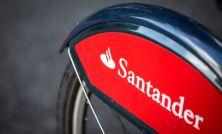 Santander Q1 profit rises 10%, buoyed by Brazil