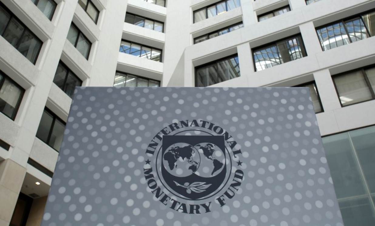 IMF: higher taxes for rich will cut inequality without hitting growth
