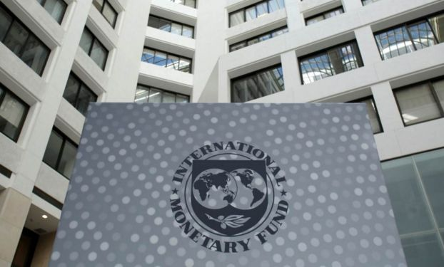 IMF cuts 2017 growth forecasts for UK and US