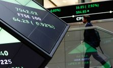 FTSE edges down, Interserve in post-Carillion scare