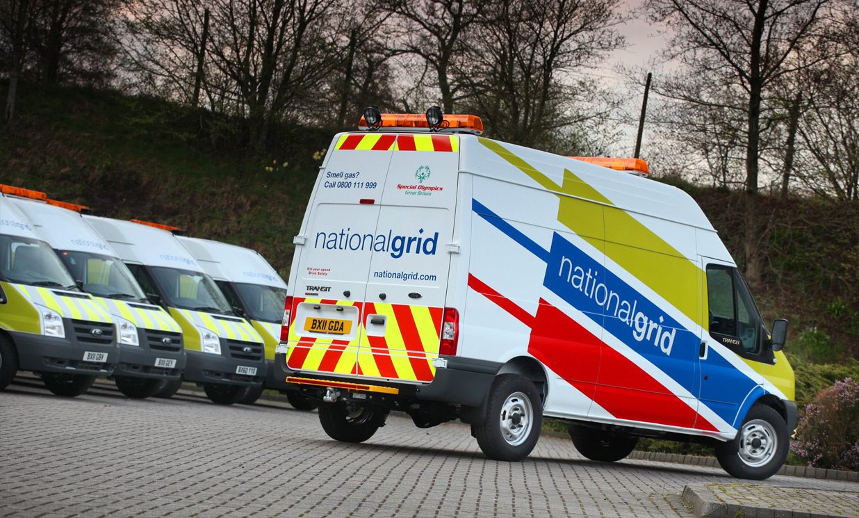 National Grid experienced three blackout 'near-misses' in the last few months, it is revealed