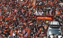 Modi's India The World's 4th Fastest Growing Economy