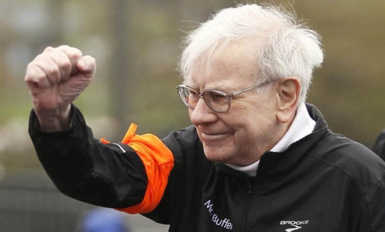 The next Warren Buffett may be a machine