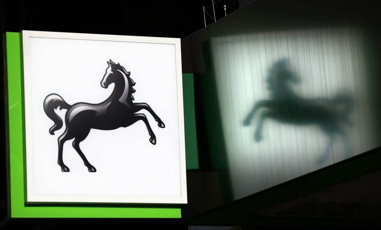 Lloyds bank pays HBOS fraud victims £35,000 in living expenses