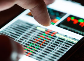 Five investment trusts for 2017