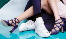 Luxury shoe maker Jimmy Choo puts itself up for sale