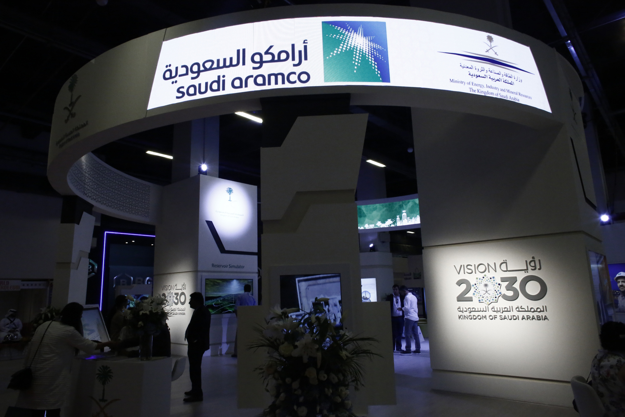 Ipo aramco can jeopardy