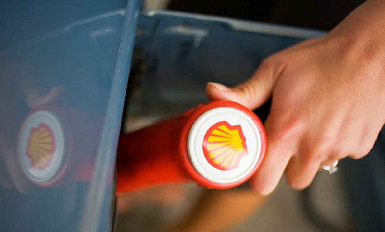 Want to retire early? Then I'd consider investing in Royal Dutch Shell