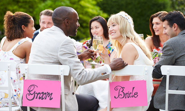 A quick tip to boost your wedding budget
