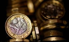 Pound slides to a 10-month low as inflation undershoots forecast