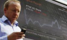 Stocks to watch: NMC, Evraz, RBS, Just Group, Kaz Minerals
