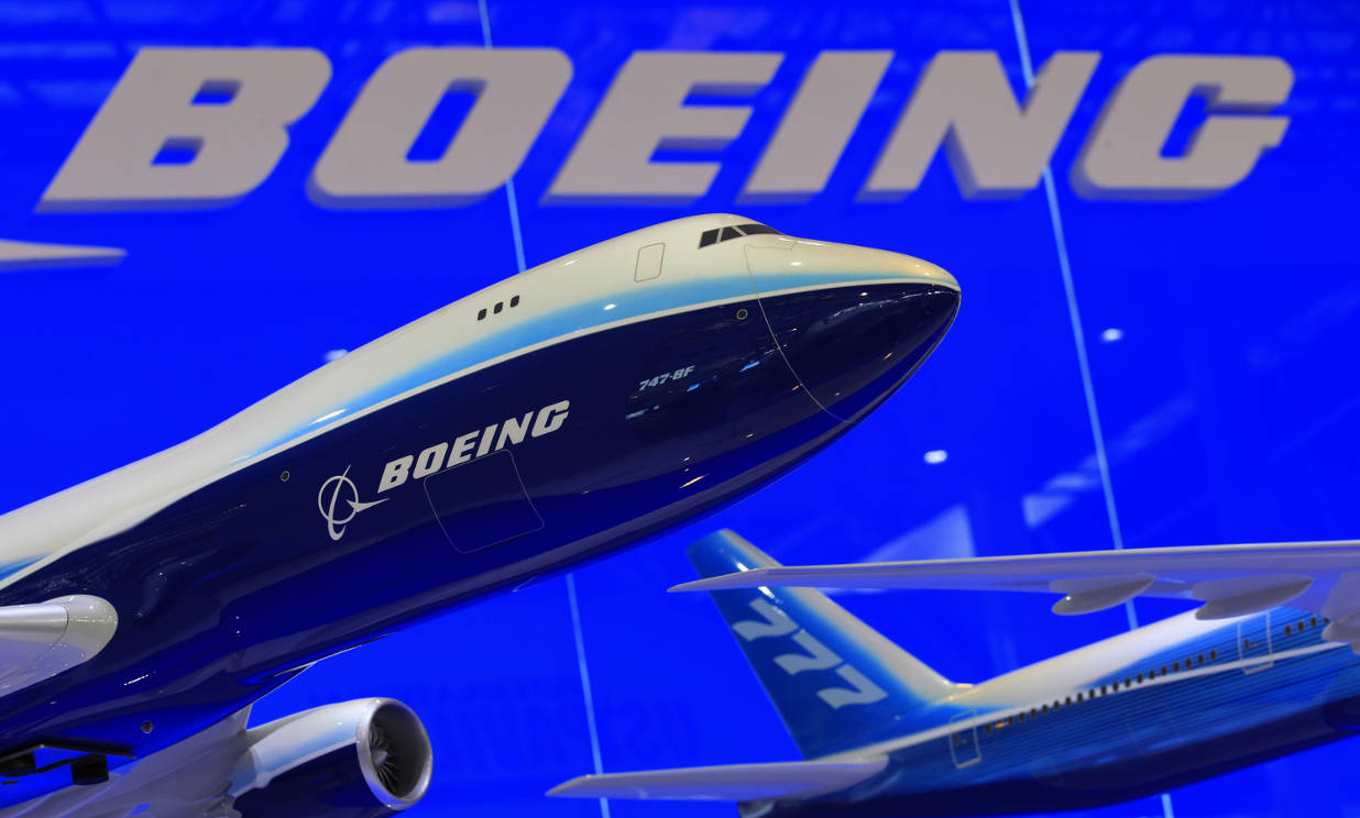 How the Boeing jet no one wanted became the plane airlines scour the planet for