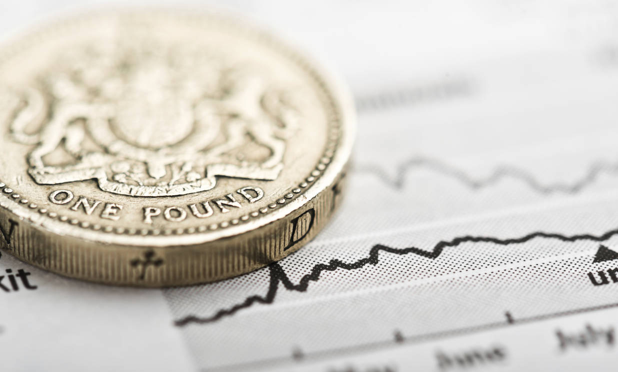 Britain is horribly unprepared for the coming recession