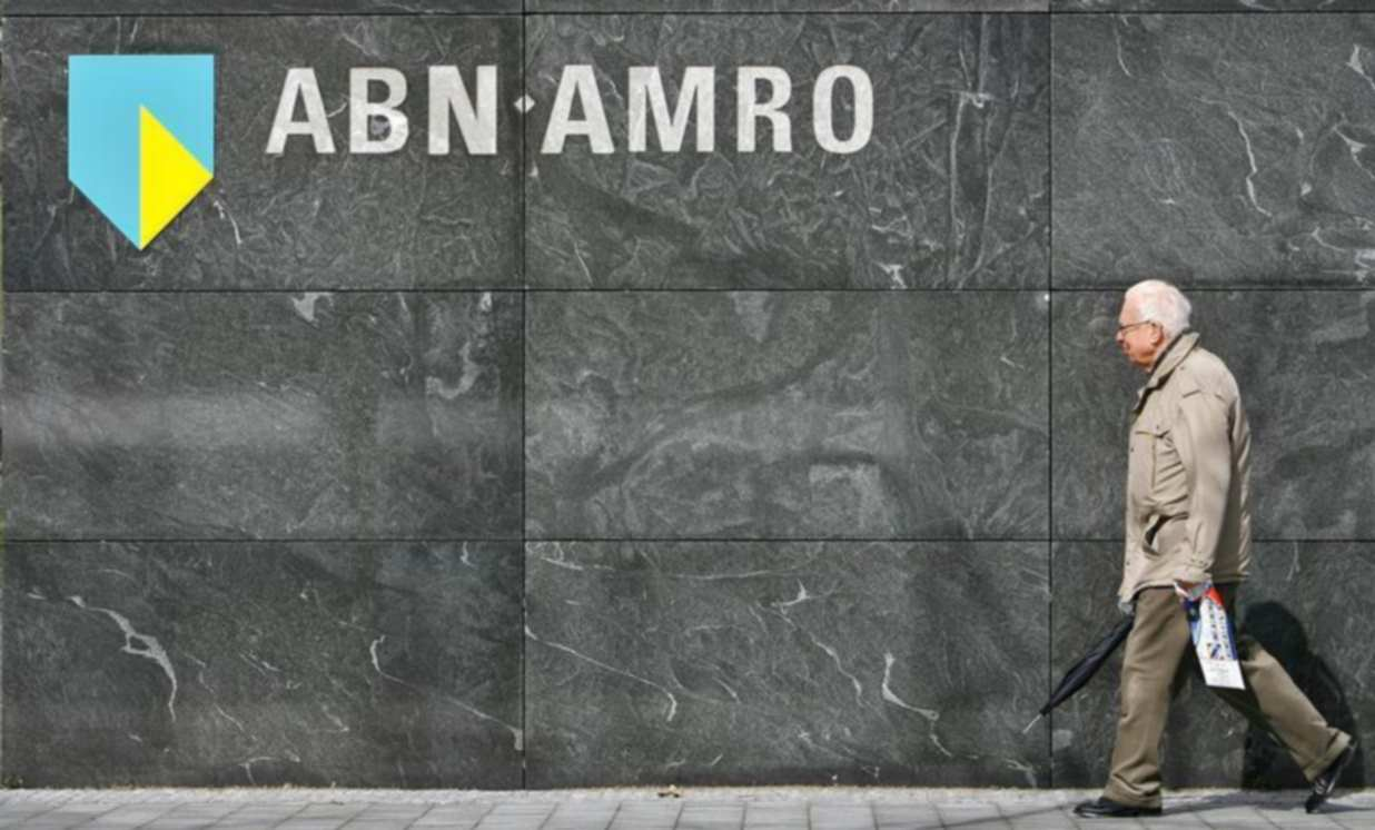 ABN Amro Profits Slumps as Low Rates, Brexit Weigh on Lending