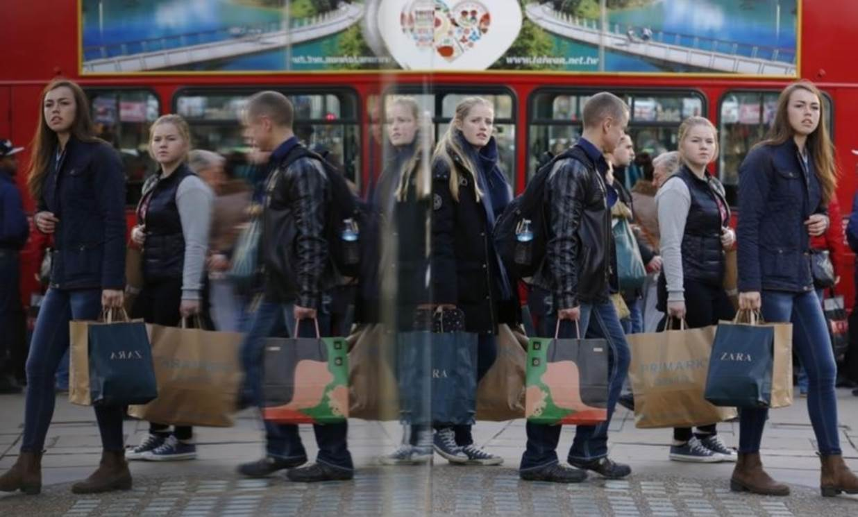 Consumers worried about Brexit price rises