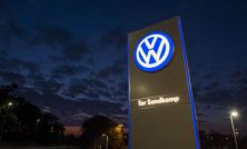 VW is said to budget $85bn for five-year spending plan