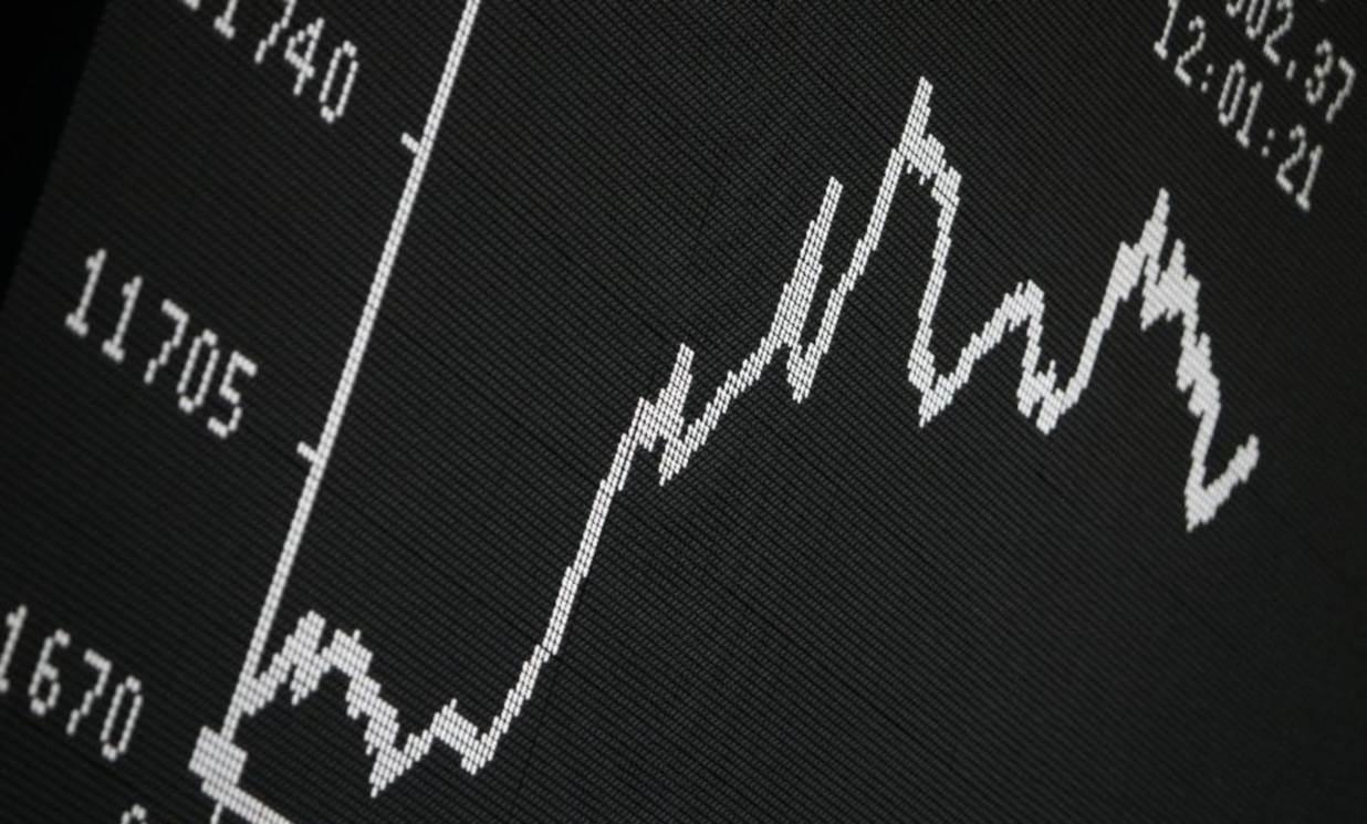 Why I'm still buying despite the stock market crash