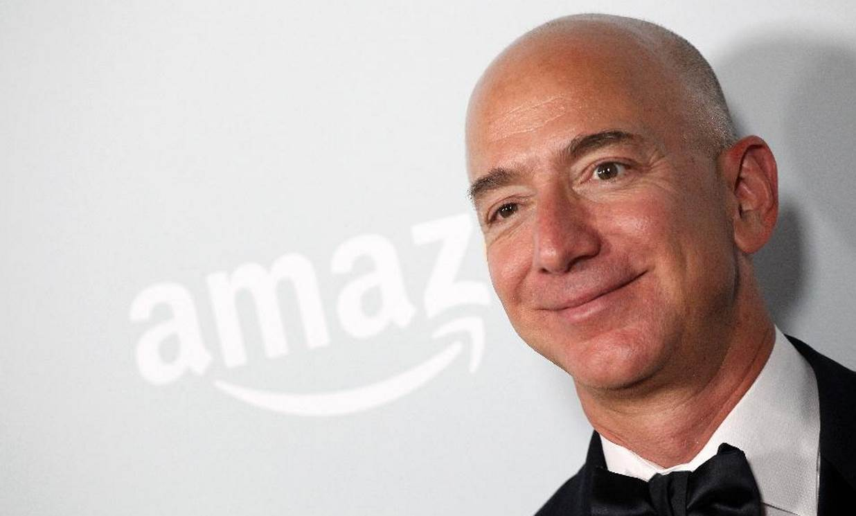 Amazon's very, very, very expensive gamble really did pay off