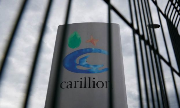 Carillion's downfall shows dumb money knows no borders