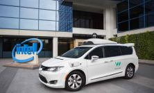 Intel partners with Waymo to build fully autonomous car