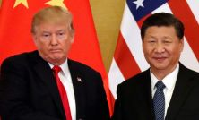 IMF: The US trade war could cost the global economy $430bn