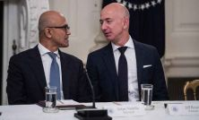 Race to $1trn: Why Amazon will beat Microsoft by 5 months