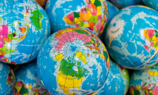 Three reasons to consider international investing