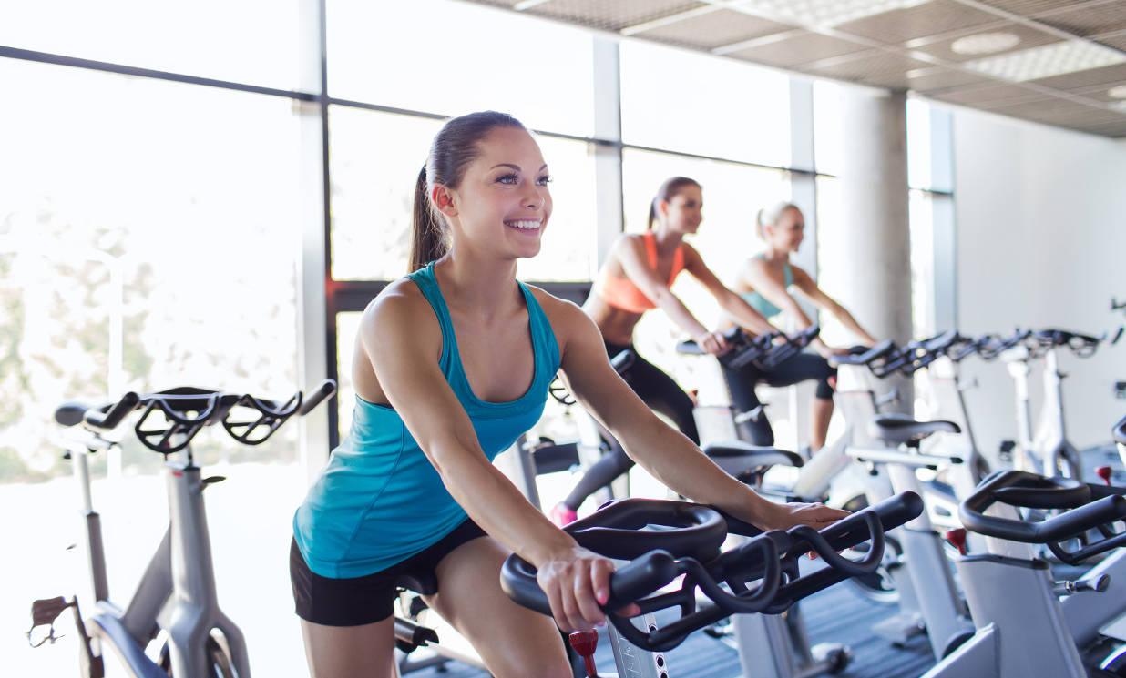 Pure gym buys la fitness for Gimnasio fitness las rosas