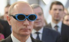 Putin's big bet on gold is paying off