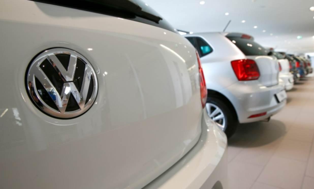 Volkswagen pushes battery partners to build Gigafactories