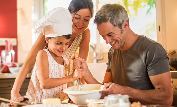 Financial planning for the modern day family