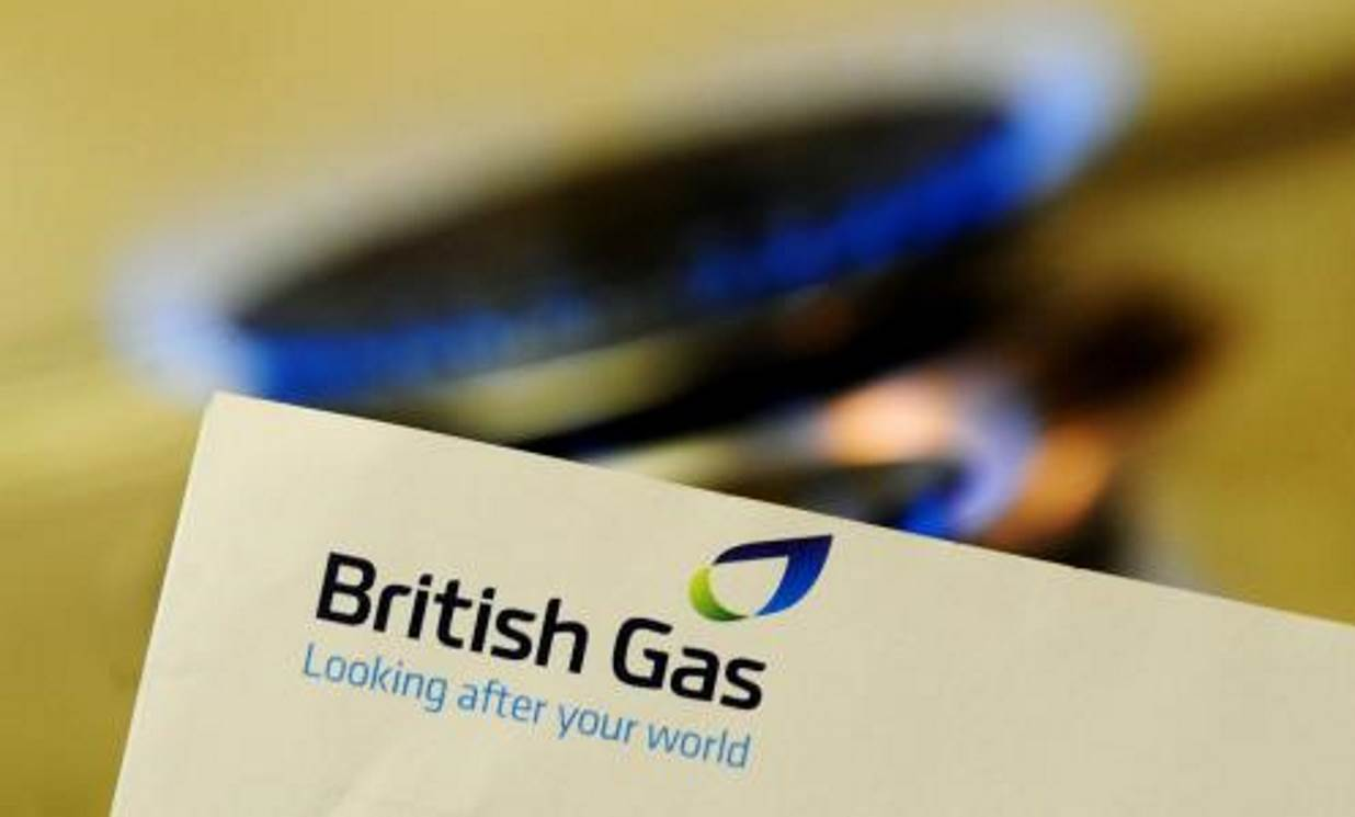 6m households braced for energy price hike after British Gas website blunder