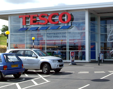 recommendation of tesco Her five recommendations include stopping tesco from making unilateral  deductions from money owed for goods supplied suppliers will be.