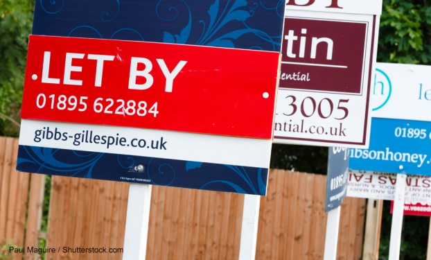 Should income investors consider buy-to-let?
