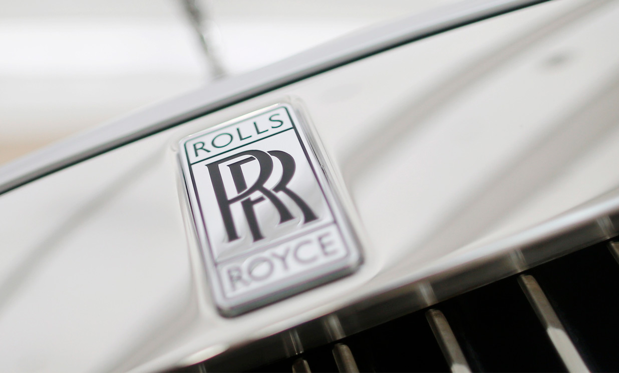 Rolls-Royce Motor Cars announces most successful year in 115-year history