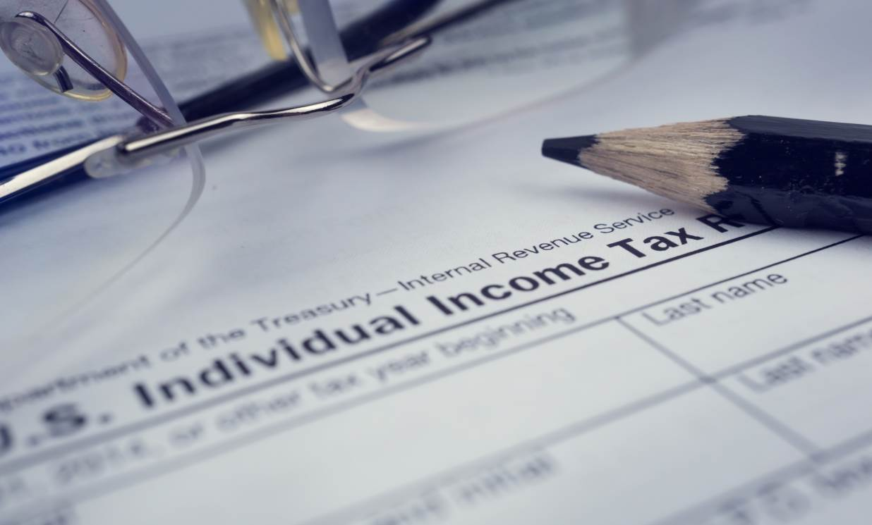 Are shares taxable?