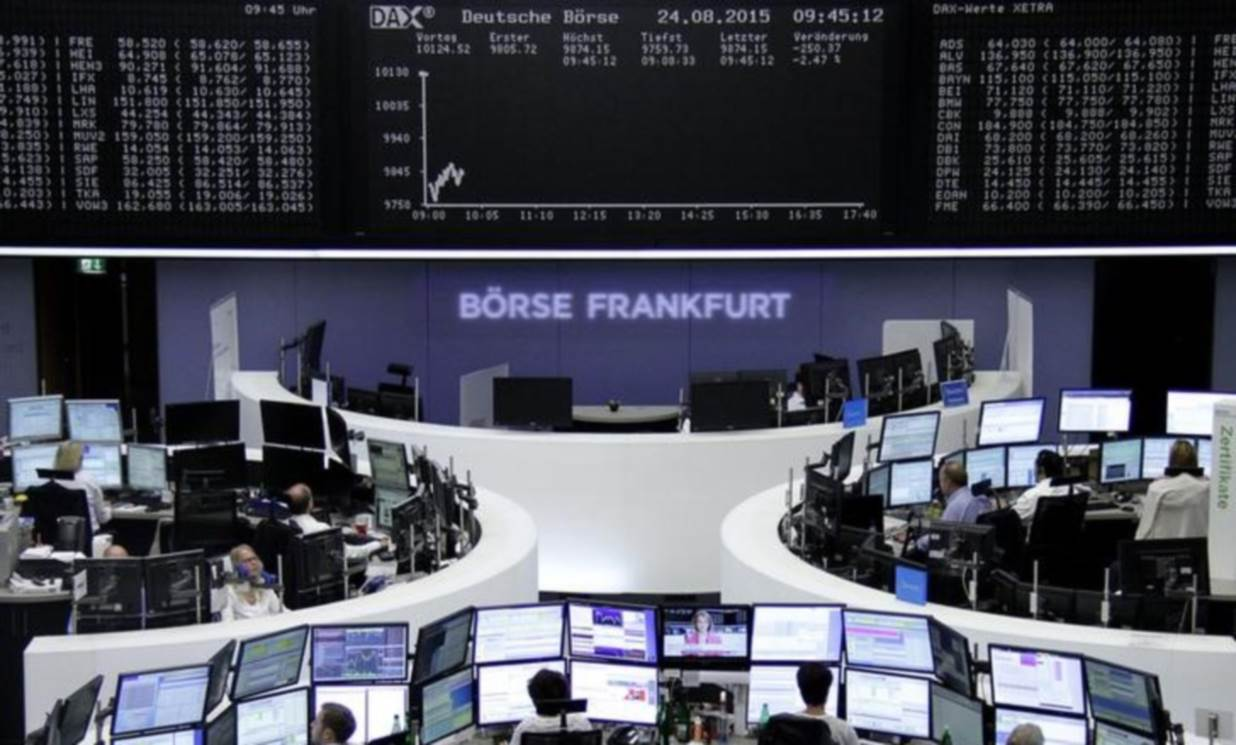 Germany grapples with growing risk of economic slowdown