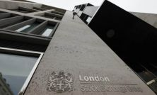 LSE's French boss Xavier Rolet says it's time to go. But why?
