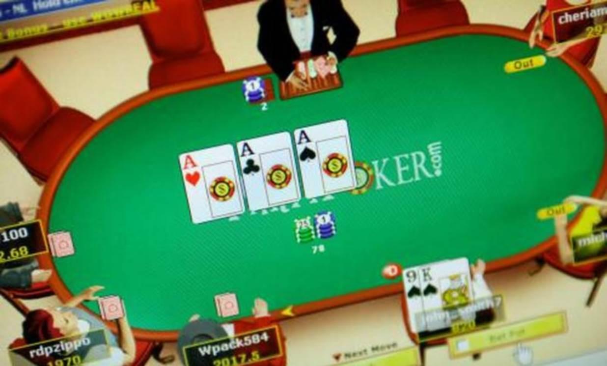 bwin online casino poker 4 of a kind