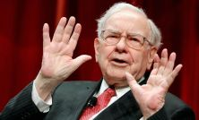 Warren Buffett's Berkshire Hathaway reveals $904m Amazon stake for the first time