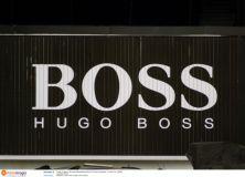 Hugo Boss sales accelerate in key Christmas quarter