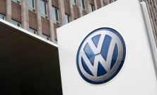 Modest increase in European auto sales too much for VW