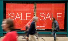 UK shoppers ramp up the penny pinching to beat price jump