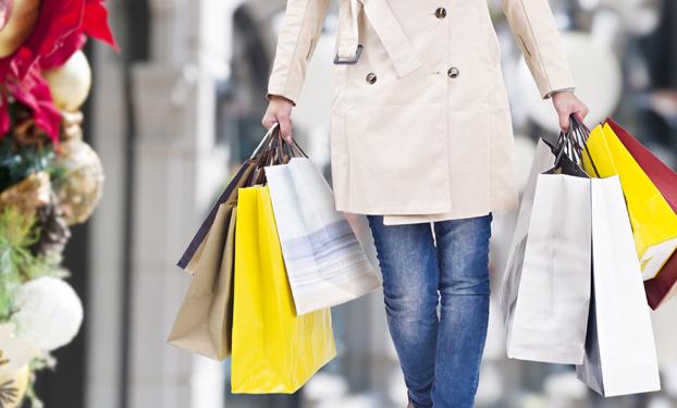 Christmas retail round up